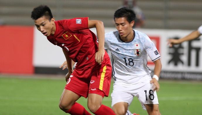 Thống kê thú vị trước trận ASIAD 2018: Olympic Việt Nam - Olympic Nhật Bản