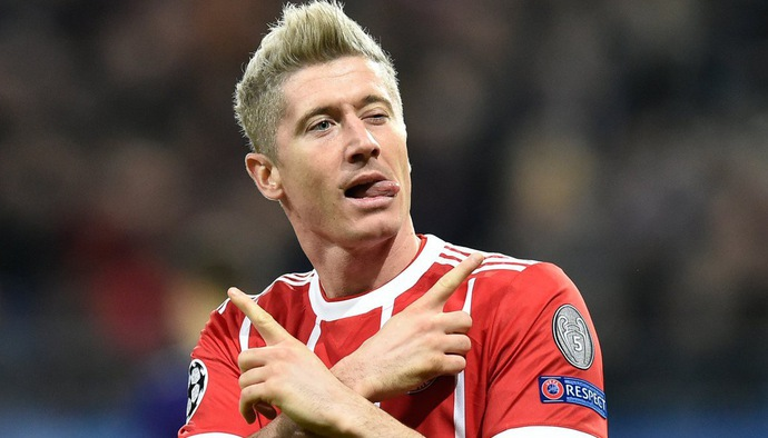 Top 10 bàn thắng đẹp nhất trong các cuộc đối đầu giữa Bayern Munich – Hoffenheim