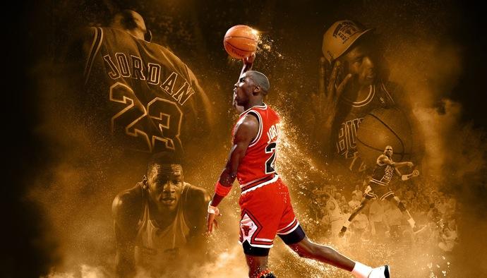 Top 10 ngôi sao có sức bật cao khủng khiếp nhất lịch sử NBA