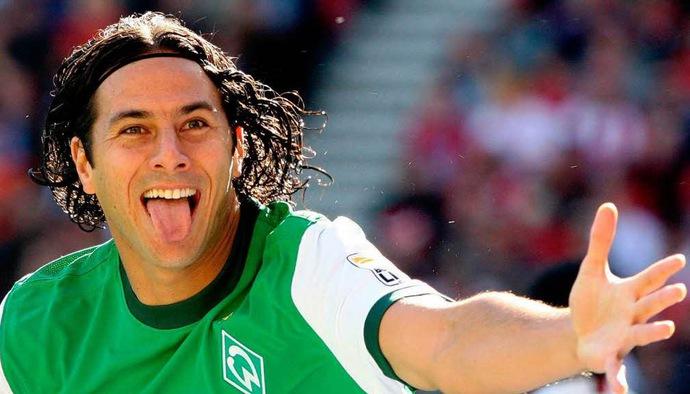 Top 6 cầu thủ Peru ghi nhiều bàn thắng nhất lịch sử Bundesliga