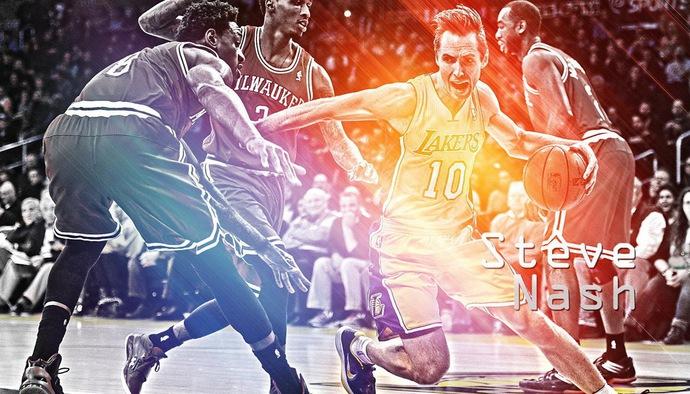 Top 10 ngôi sao không mang quốc tịch Mỹ thành công nhất lịch sử NBA – Phần 2