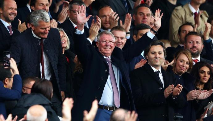 Sir Alex Ferguson trở lại và Top 20 khoảnh khắc ấn tượng nhất vòng 6 Ngoại hạng Anh 2018/19