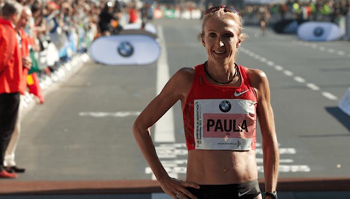 Top 10 VĐV nữ chạy nhanh nhất trong lịch sử marathon thế giới
