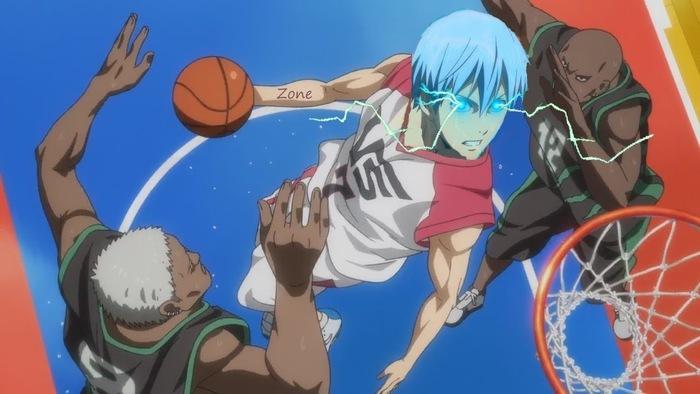 Top 7 Anime bóng rổ cực chất mà bạn nên xem