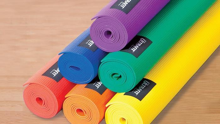 11 thảm yoga tốt nhất cho dân chạy bộ