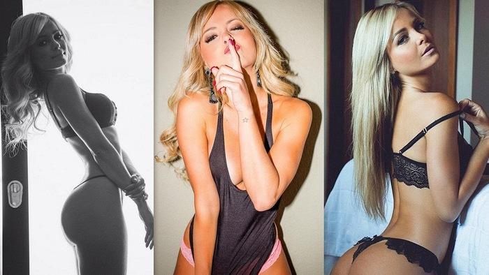 Chiêm ngưỡng 10 hot girl nóng bỏng nhất tại các giải MMA