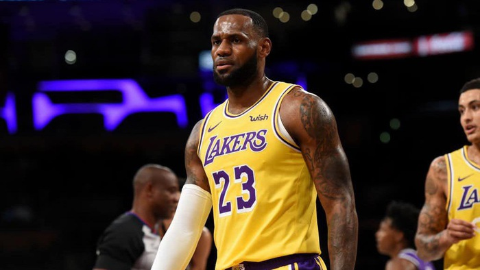 Video kết quả NBA Preseason 2018/19: Los Angeles Lakers - Los Angeles Clippers
