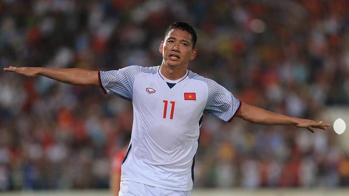 AFF Cup 2018: Anh Đức chọc thủng lưới ĐT Lào bằng pha dứt điểm dễ nhất sự nghiệp