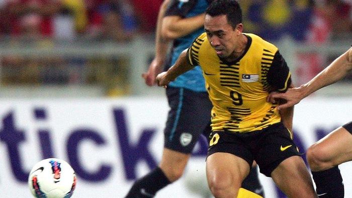 AFF Cup 2018: Pha phối hợp đẹp mắt của ĐT Malaysia