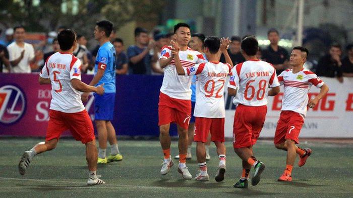 Lịch thi đấu vòng 5 HPL-S6 ngày 11/11 trực tiếp ON SPORTS