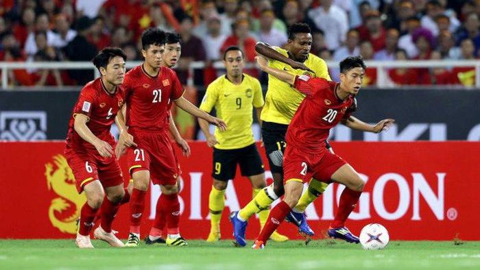 AFF Cup 2018: Gặp ĐT Malaysia ở chung kết là điềm xấu cho Công Phượng và ĐT Việt Nam