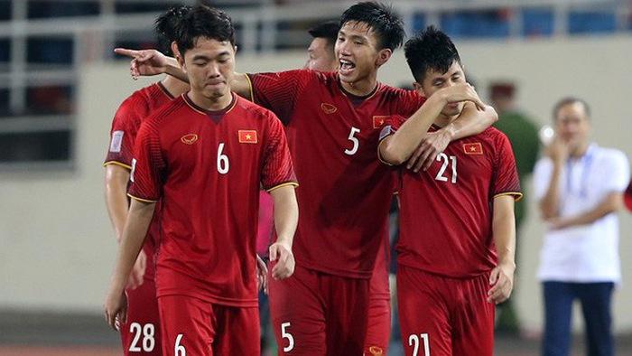 SỐC! ĐT Việt Nam từng thua thảm trước ĐT Malaysia vào đúng ngày 11/12
