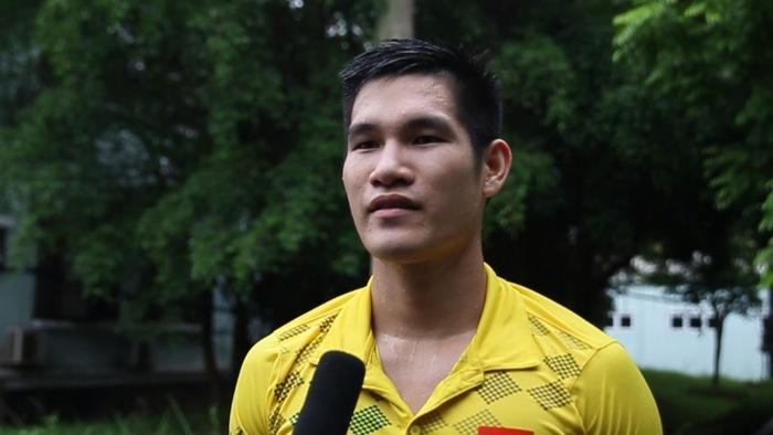 """""""Hy vọng Vàng"""" của Việt Nam tại ASIAD 2018 mong trọng tài hãy chấm công bằng"""