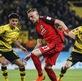 Nhận định tỷ lệ cược kèo bóng đá tài xỉu trận Dortmund vs Union Berlin