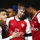 ?ây là lý do Arsenal ??ng ý cho Aaron Ramsey t? do r?i Emirates