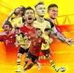 """Dortmund vs Bayern (00h30 ngày 11/11): Trận """"Klassiker Đức"""" kịch tính và đáng chờ đợi"""