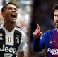 """Ronaldo còn 9 trận đấu quan trọng để vượt Messi ở thống kê """"khủng"""" trong năm 2018"""