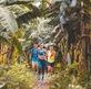 Những cung đường chạy trail hấp dẫn ở Hà Nội