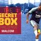 """Choáng với kỹ năng """"mở hộp bí mật tâng các loại bóng"""" của ngôi sao Barca"""