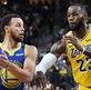 L? di?n ?ng viên MVP n?ng ký h?n LeBron James, Stephen Curry và James Harden