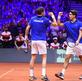 Pháp níu giữ hi vọng ở chung kết Davis Cup