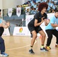 Hơn 1.000 giáo viên thể dục tham dự ngày tập huấn bóng rổ chuẩn NBA tại TP.HCM