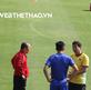 """2 tuyển thủ được HLV Park Hang Seo """"chăm sóc đặc biệt"""" trước bán kết AFF Cup 2018"""