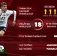 Thông tin ĐT Đức và 23 cầu thủ tham dự World Cup 2018