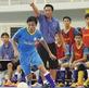 Tin thể thao Việt Nam mới nhất ngày 23/5: Tượng đài Sanna Khánh Hòa thất bại 2 lần liên tiếp tại futsal HDBank VĐQG 2018