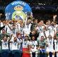 Những kỷ lục mà Zidane và Ronaldo xô đổ cùng Real sau khi vô địch Champions League