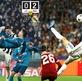 Cận cảnh so sánh hai pha xe đạp chổng ngược của Ronaldo và Gareth Bale