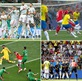 Top 5 bàn thắng đẹp nhất sau lượt đấu đầu tiên World Cup 2018 gọi tên Ronaldo và Coutinho