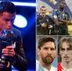 """Neymar bị gạt ra khỏi danh sách 10 ứng viên danh hiệu """"Cầu thủ xuất sắc nhất năm"""" của FIFA"""