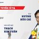 Thông tin đội tuyển cử tạ Việt Nam tham dự ASIAD 2018