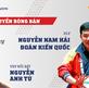 Thông tin đội tuyển bóng bàn Việt Nam tham dự ASIAD 2018