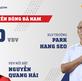 Thông tin đội tuyển Olympic Việt Nam tham dự ASIAD 2018