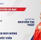 Thông tin đội tuyển xe đạp Việt Nam tham dự ASIAD 2018