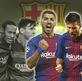 Barca mừng rỡ vì MSD bùng nổ bàn thắng chẳng kém MSN trong quá khứ