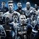 Cầu thủ và CLB nào giàu thành tích nhất đội hình tiêu biểu Fifa The Best trong lịch sử?