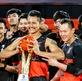 Đội bóng Thái Mono Vampire với lợi thế chủ nhà tại FIBA Asia Champions Cup