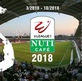 Lịch thi đấu, truyền hình và kết quả lượt đi V.League 2018