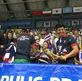CĐV Thái Lan làm nóng bầu không khí Giải bóng chuyền nữ Châu Á