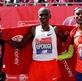 London Marathon 2018: Gặp sự cố Mo Farah vẫn lập kỷ lục mới