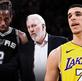 Có chết, Popovich cũng không nhả Leonard cho Lakers