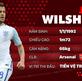 Thông tin cầu thủ Jack Wilshere của ĐT Anh dự World Cup 2018