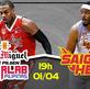"""ABL 2017/18: Saigon Heat giải bài toán """"Người khổng lồ"""""""