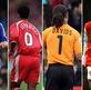 """Top những số áo """"kỳ dị"""" nhất lịch sử bóng đá thế giới"""