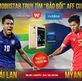"""Kết quả Mini Game: Cùng Mobiistar truy tìm """"bảo bối"""" AFF Cup 2016 bán kết lượt đi Myanmar - Thái Lan"""