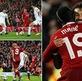 Salah-Firmino lập kỷ lục, Liverpool nghiền nát Roma đặt 1 chân vào chung kết