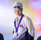 Ánh Viên tuột huy chương vàng đầu tiên ở giải VĐQG 2017